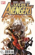 Secret Avengers Vol 1 7