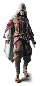 Assassin's Creed Brotherhood Hunter