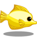 ColorfulFish Butterfly Fish-icon