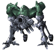 Ma 09 Mass Production Type Big Zam Gundam Wiki