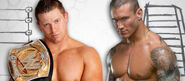 TLC200..Miz vs Orton