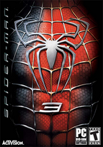 Spider-Man 3 the Movie Game