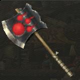Armas Felyne Metal_axe