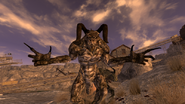 Deathclaw alpha 1