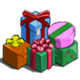 Holiday Gifts-icon