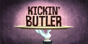 39-1 - Kickin&#39; Butler