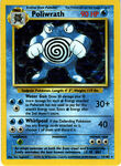Poliwrath Base Set