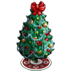 Tinsel Tree-icon
