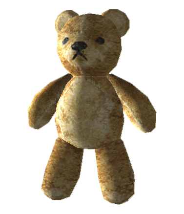 Teddybear