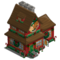 Winter Sweet Shop-icon