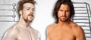 TLC2010..Sheamus vs. Morrison