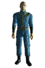 Vault Jumpsuit