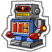 Toy Robot-icon