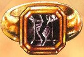 Peverell Seal ring