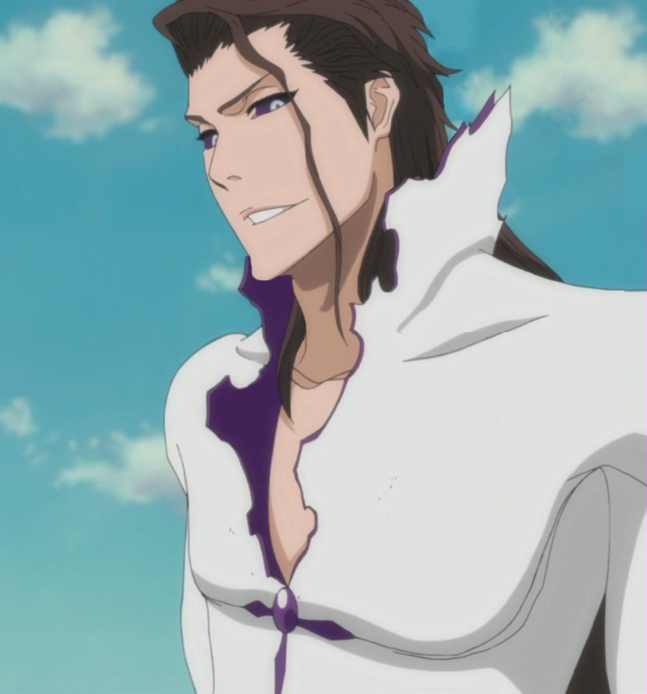 Sōsuke Aizen/Poderes y Habilidades - Bleach Wiki- Tu ...