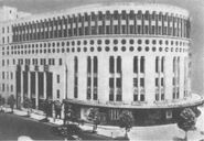 Nichigeki Theater 1937