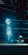 Umbridge&#39;s Patronus