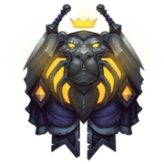 Paladin crest