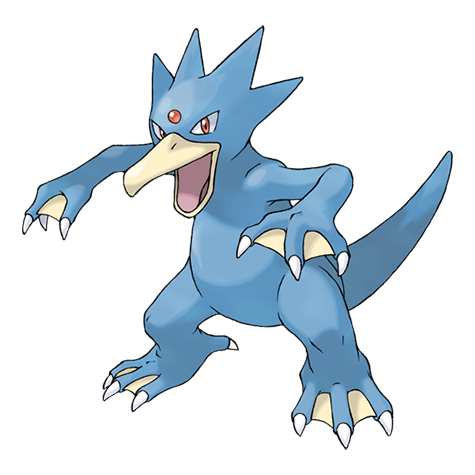 055Golduck