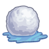 Pile of Snow-icon