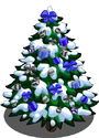 Ornament Tree II8-icon
