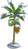 Peach Palm Tree10-icon