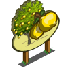Ponderosa Lemon Tree Mastery Sign-icon