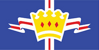 Royal Army Flag
