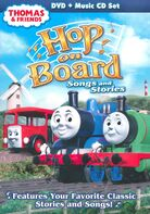 HoponBoardSongsandStoriesDVD