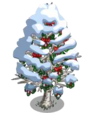 Mistletoe Tree8-icon