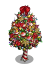 Ornament Tree6-icon