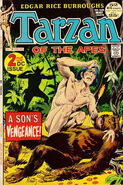 Tarzan Vol 1 208