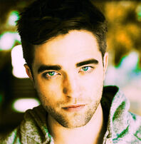 Robert Pattinson 158