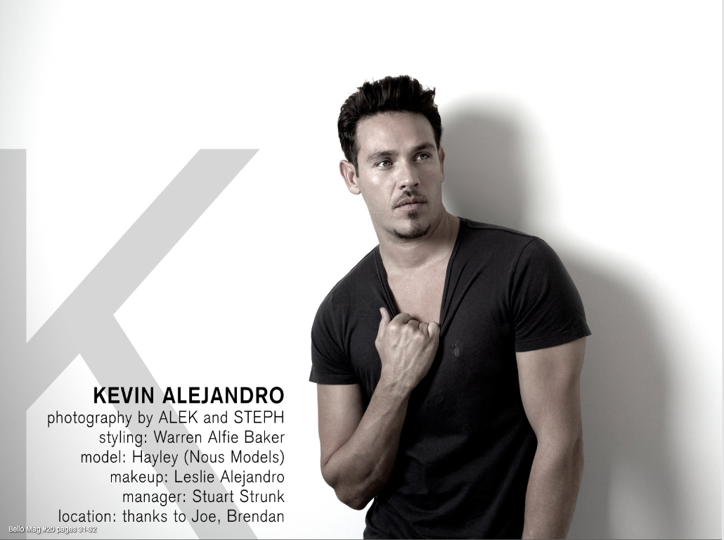 Kevin Alejandro Wallpapers