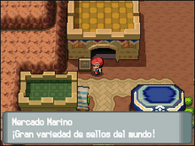 Mercado Marino