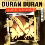 French come undone duran duran