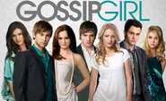 Gossip Girl Season 4