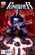 Punisher In the Blood Vol 1 2