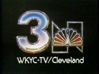 WKYC-TV ID 1980