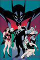 DC Comics Presents Batman Beyond Virgin