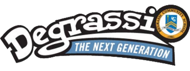 Degrassi logo