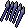 Blurite bolts (unf) 5