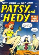 Patsy and Hedy Vol 1 4