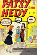 Patsy and Hedy Vol 1 76