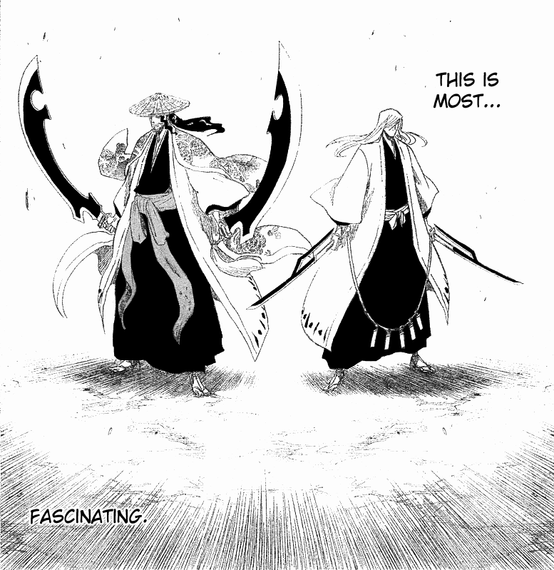 Sōgyo no kotowari - Мурамаса (дух) | Блич вики | FANDOM