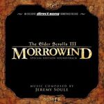 Morrowind ost se cover