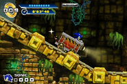 Lost Labyrinth Zone - Screenshot - (3)