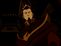 Full Ozai