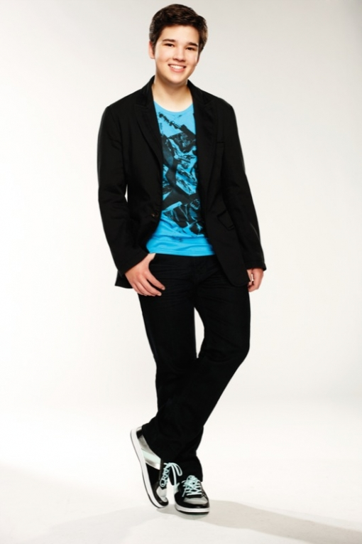 nathan kress 2011 icarly. Featured on:Gallery: Nathan