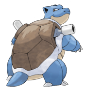 009Blastoise